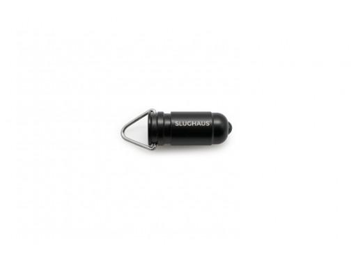 Светодиодный фонарик SLUGHAUS BULLET 02 (черный)