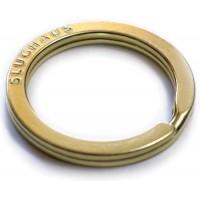 Кольцо для ключей SLUGHAUS Mini Keyring (золотистый)