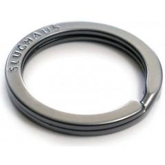 Кольцо для ключей SLUGHAUS Mini Keyring (серый)