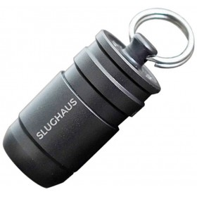 Светодиодный фонарик SLUGHAUS BULL3T (черный)