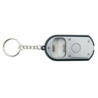 Брелок Swiss+Tech Key Chain LED Flashlight with Bottle Opener