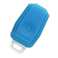 Фонарь Swiss+Tech Светодиодный брелок Micro-Light Ice (синий)