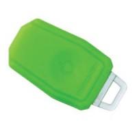 Фонарь Swiss+Tech Светодиодный брелок Micro-Light Ice (зеленый)