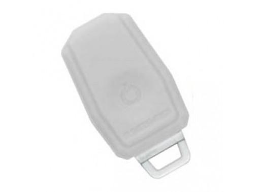 Фонарь Swiss+Tech Светодиодный брелок Micro-Light Ice (белый)
