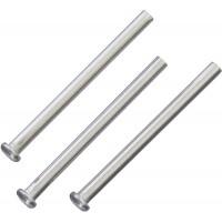 Комплект запасных шипов для зацепа TEC Accessories RETREEV (алюминий)