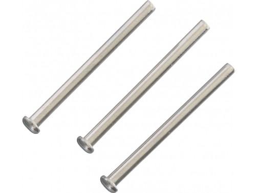 Комплект запасных шипов для зацепа TEC Accessories RETREEV (сталь)
