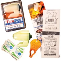 Набор для удаления клещей TipSee Light TickSee