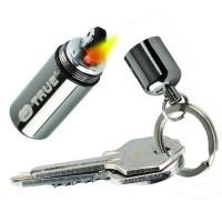 Брелок-водонепроницаемая капсула-зажигалка True Utility FireStash