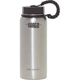 Стальная бутылка Vargo Para-Bottle (серебристый)