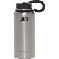 Термос Vargo Para-Bottle (серебристый)