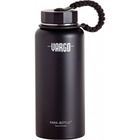 Термос Vargo Para-Bottle (черный)