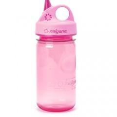 Бутылка Nalgene Grip-n-Gulp (розовый)