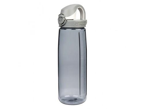 Бутылка Nalgene OTF 24oz (серый)