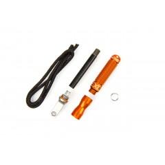 Огниво Exotac nanoSTRIKER XL (оранжевый)