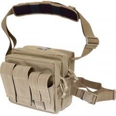 Сумка Maxpedition Active Shooter Bag (хаки)