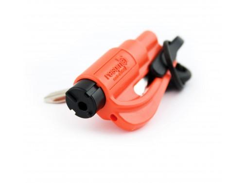 Спасательный автомобильный инструмент resqme (оранжевый)