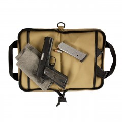 Пистолетный кейс Red Rock (черный)