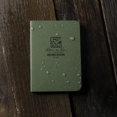 Всепогодный блокнот Rite in the Rain №954