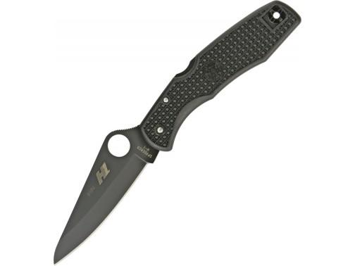 Складной нож Spyderco Pacific Salt C91PBBK