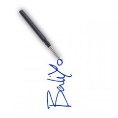 Сменный стержень для ручки Spyderco Baliyo