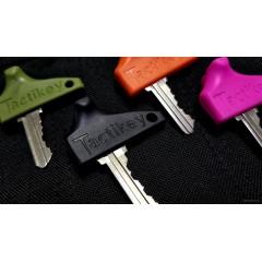 Насадка на ключ Tactikey (черный)