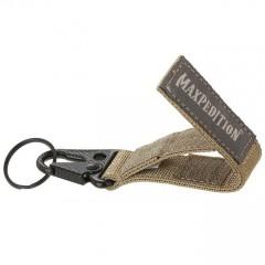 Карабин Maxpedition Keyper (черный)