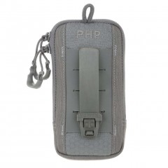 Набор клипс Maxpedition TacTie PJC3, 6 шт. (черный)