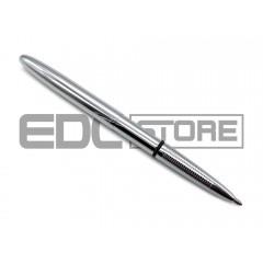 Ручка Fisher Space Pen Bullet (покрытие - хром, черные чернила)