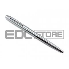 Ручка Fisher Space Pen M4 (покрытие - хром, черные чернила)