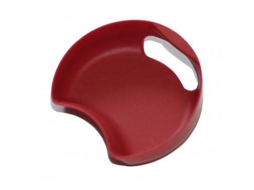 Непроливайка Guyot Original SplashGuard (красный)