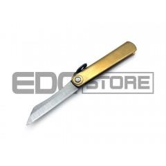 Складной нож Хигоноками №1