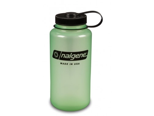 Бутылка Nalgene Glow 32oz WM (зеленый)