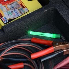 Светодиодный маркер Nite Ize LED Mini Glowstick (оранжевый)
