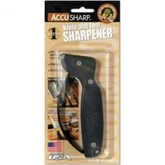 Точилка для ножей и инструментов AccuSharp (зеленый)