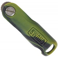 Органайзер для ключей Chums Key Quiver (олива)