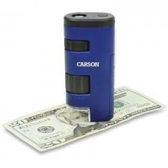 Карманный микроскоп Carson Pocket Micro