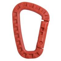 Карабин ITW Tac Link (красный)