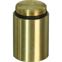 Удлиннитель для зажигалки Maratac Vault Cahce (латунь)