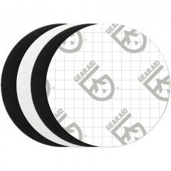 Патчи Gear Aid Tenacious (черный и прозрачный)