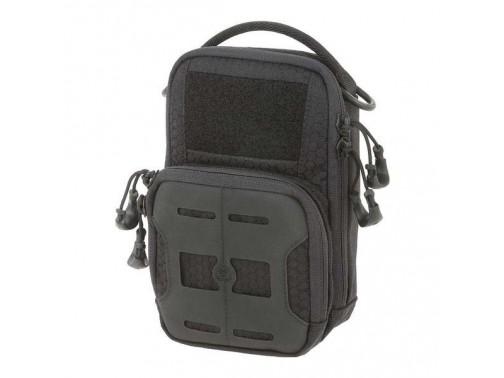 Подсумок Maxpedition AGR DEP Daily Essentials Pouch (черный)