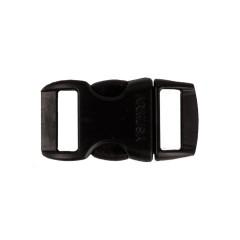 Застежка-фастекс Atwood Rope (черный)
