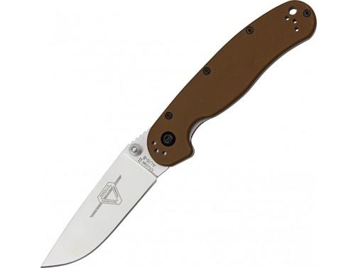 Складной нож Ontario RAT II (койот)