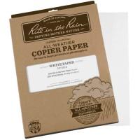 Всепогодная бумага для принтера A4 Rite in the Rain 8512