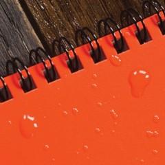 Всепогодная тетрадь на спирали Rite in the Rain №OR73