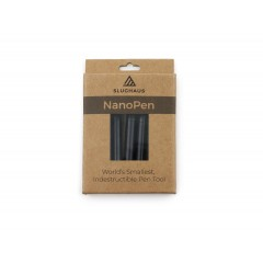 Шариковая ручка SLUGHAUS NanoPen (3 шт.)