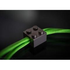 Титановая бусина на темляк TEC Accessories T-brick