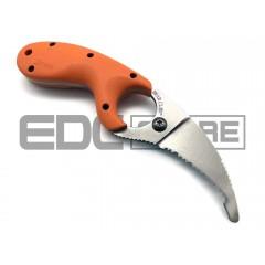 Нож CRKT Bear Claw Emergency Rescue