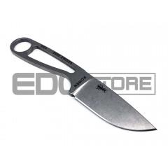 Нож ESEE Izula (рукоятка скелетная, клинок - плейн, сталь)
