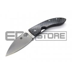 Складной нож Spyderco Lum C65CFP