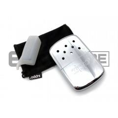 Каталитическая грелка Zippo 12-Hour High Polish Chrome Hand Warmer 40323